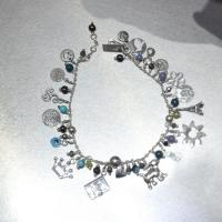 Charms braclet